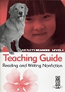 GO FACTS Readers: Level 1 教學指引手冊^(Teaching gu