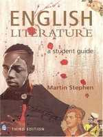 English literature : a student guide