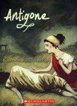 Antigone^(安蒂岡妮^)^(書 CD^)
