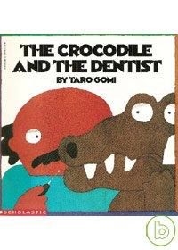 The crocodile and the dentist 封面