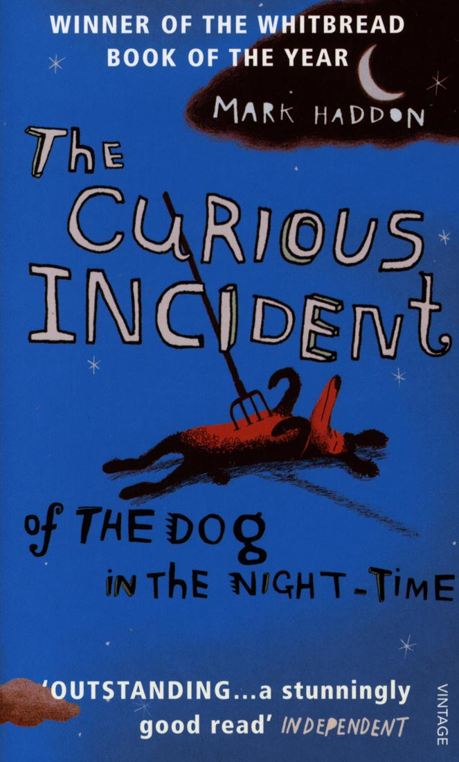 The Curious Incident of the Dog in the Night~