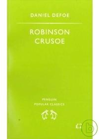Robinson Crusoe /