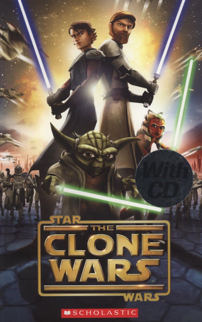 Star wars : the clone wars /