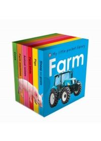 My Little Pocket Libraries: Farm