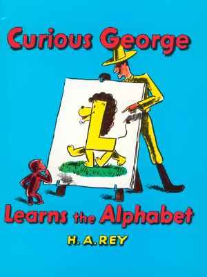 Curious George learns the alphabet /