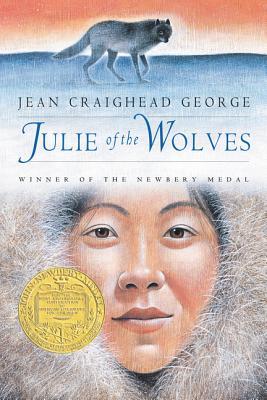 Julie of the wolves.