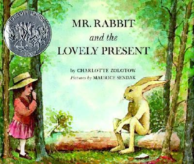 Mr. Rabbit and the lovely present /