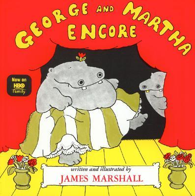 George and Martha encore.