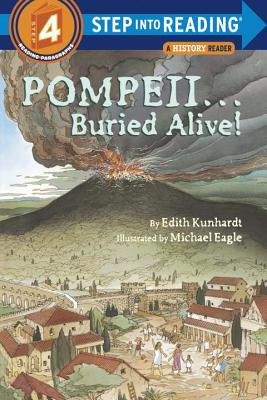 Pompeii...buried alive! /