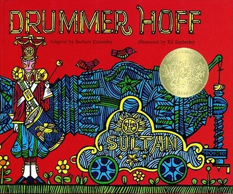 Drummer Hoff 封面