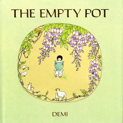 The empty pot /