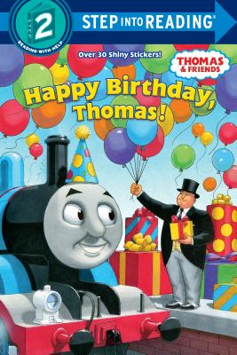 Happy birthday thomas! /