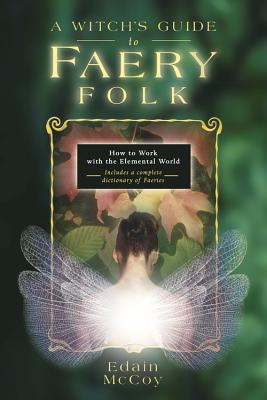 A Witch's Guide to Faery Folk: Reclaiming Our Working Relationship With Invisible Helpers