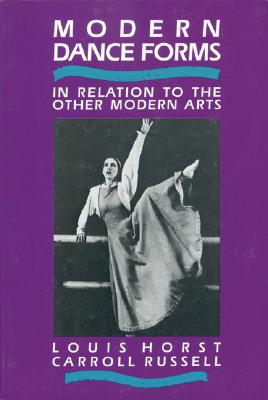 Modern Dance Forms: In Relation to the Other
