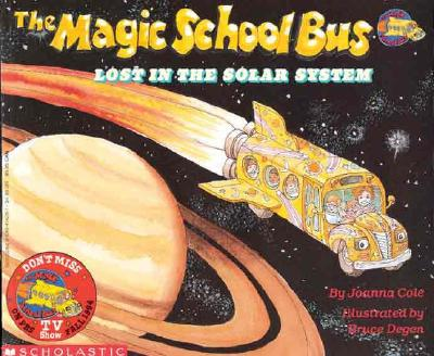 The magic school bus lost in the solar system (Classroom Set)