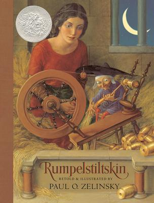 Rumpelstiltskin :  from the German of the Brothers Grimm /