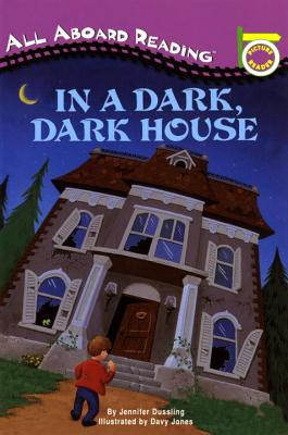 In a dark, dark house /