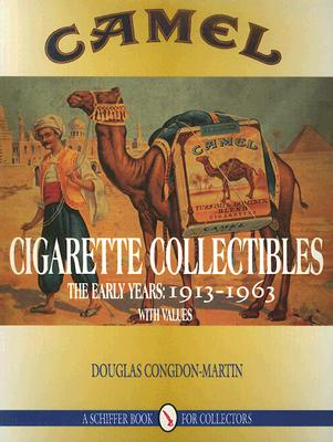 Camel Cigarette Collectibles: The Early Years