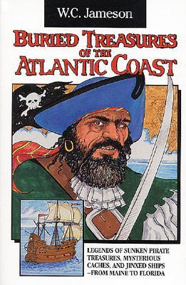 Buried Treasures of the Atlantic Coast: Legen