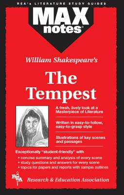Maxnotes the Tempest