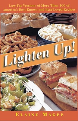 Lighten Up^!: Low Fat Versions of More Than 1
