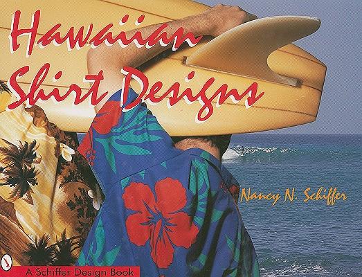 Hawaiian Shirt Designs