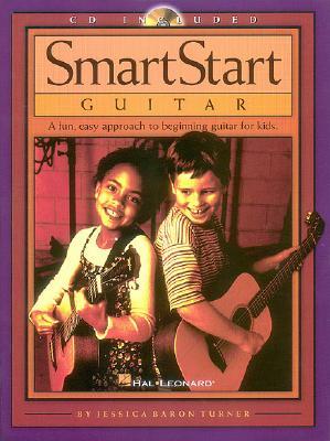Smartstart Guitar: A Fun Easy Approach to Beg