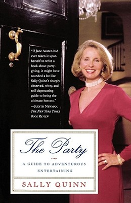 The Party: A Guide to Adventurous Entertainin