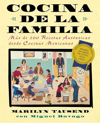 Cocina De LA Familia : Mas De 200 Recetas Aut
