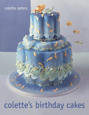 Colette's Birthday Cakes