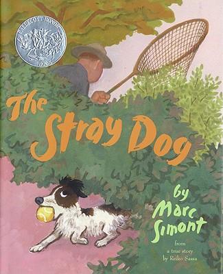 The Stray Dog: From a True Story by Reiko Sassa