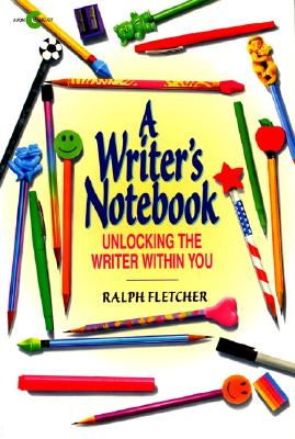 A Writer's Notebook: Unlocking the Writer Wit