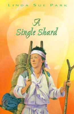 A single shard 封面