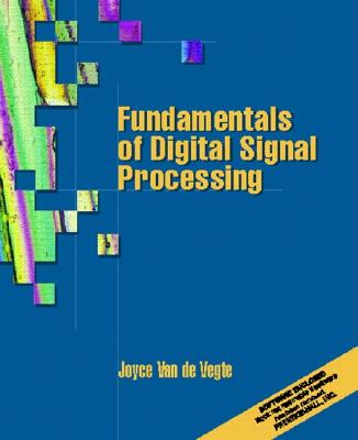 Fundamentals of digital signal processing /