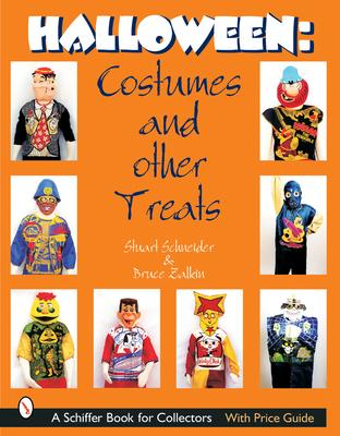 Halloween Costumes   Other Treats