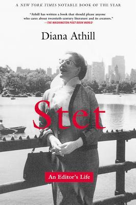Stet: A Memoir