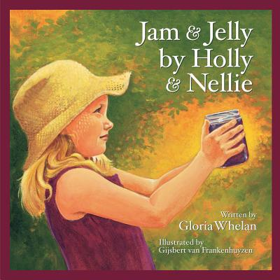 Jam & jelly by Holly & Nellie /