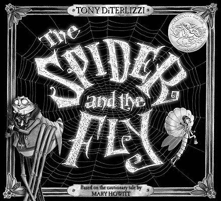 The spider and the fly /