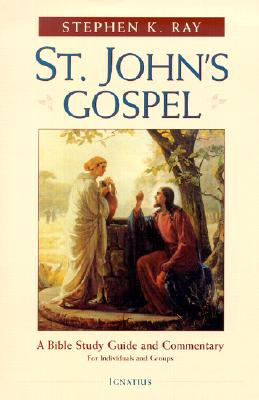St. John's Gospel: A Bible Study Guide and Co