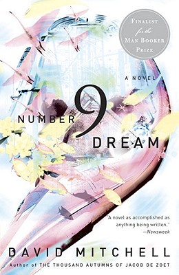 Number 9 Dream