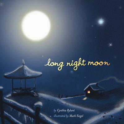 Long Night Moon 封面