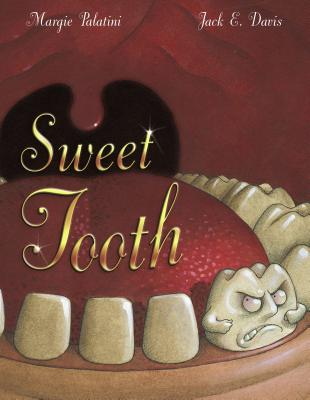 Sweet tooth 封面