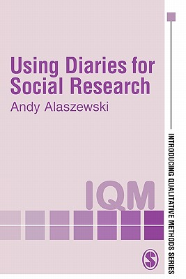 Using diaries for social research /