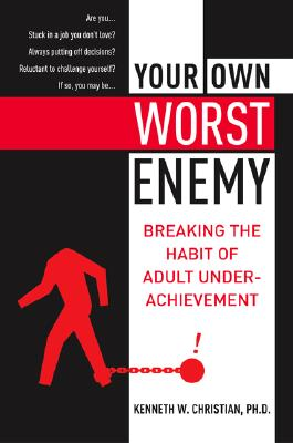 Your Own Worst Enemy: Breaking the Habit of A