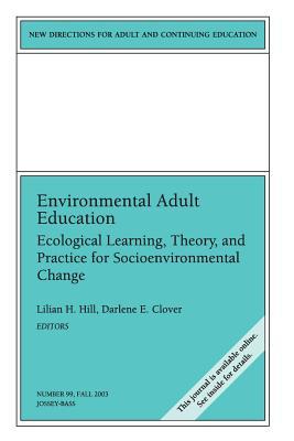 Environmental Adult Education: Ecological Lea