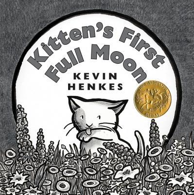 Kitten's first full moon 封面