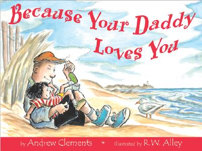 Because your daddy loves you 封面