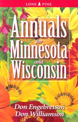 Annuals for Minnesota   Wisconsin