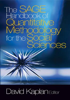 The Sage handbook of quantitative methodology for the social sciences /