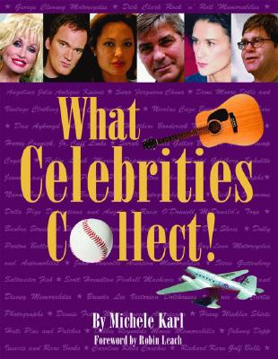 What Celebrities Collect